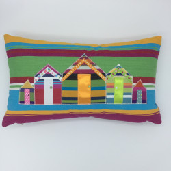 30 x 50 Oblong Cushion with...